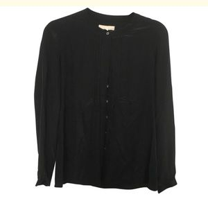 BANANA REPUBLIC Silk Blouse